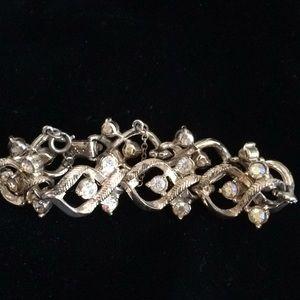 Vintage Coro bracelet
